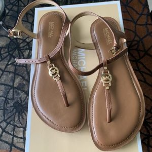 Michael Kors Bethany Sandals